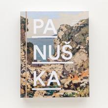 Jaroslav Panuška – kniha
